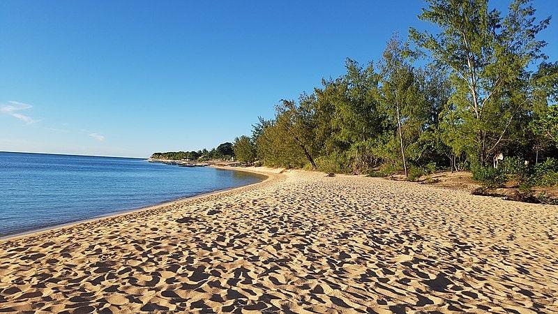 Jomalig Beach, places to visit near Manila