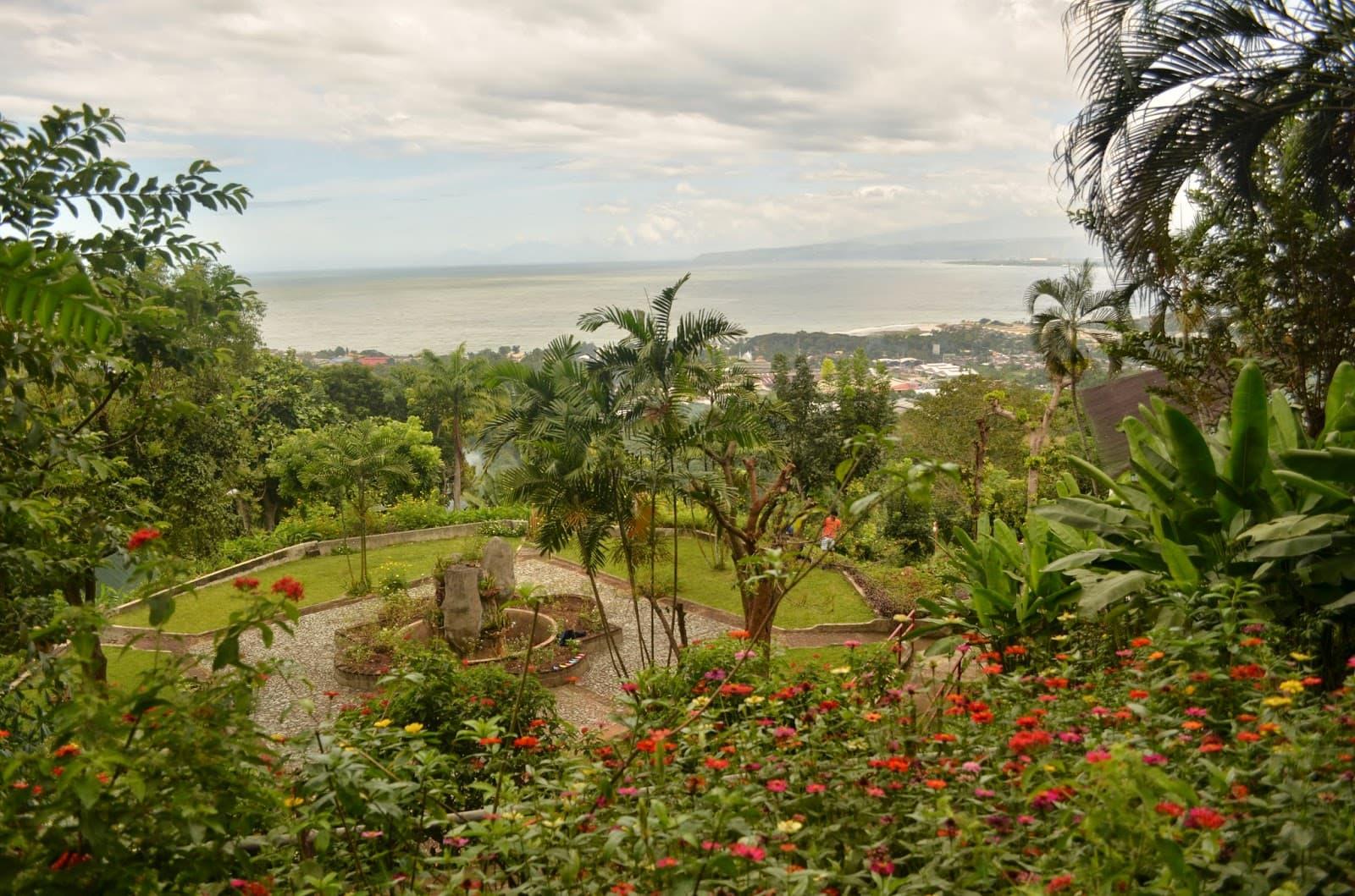 Gardens of Malasag Eco-Tourism