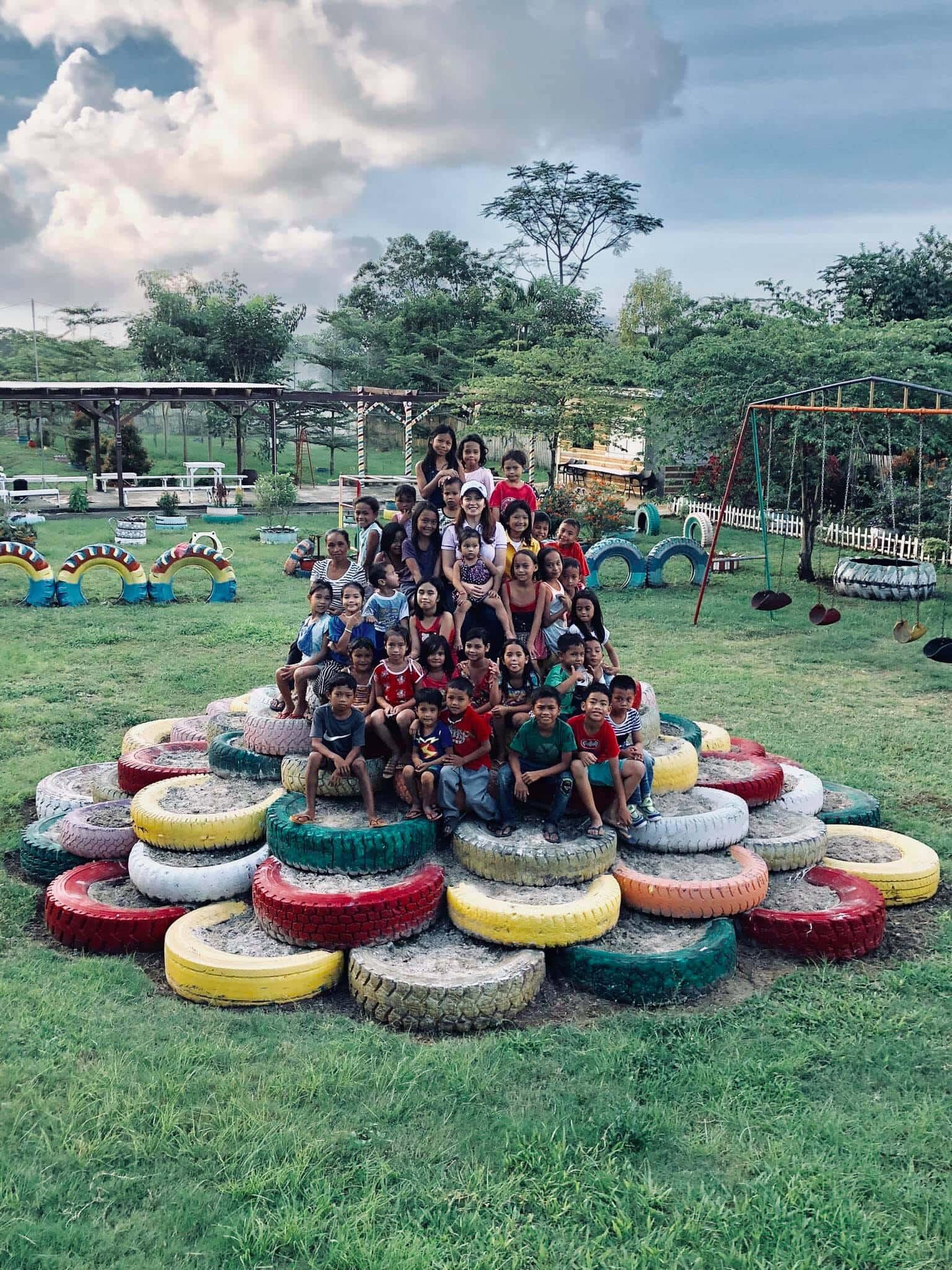Mai's Playground