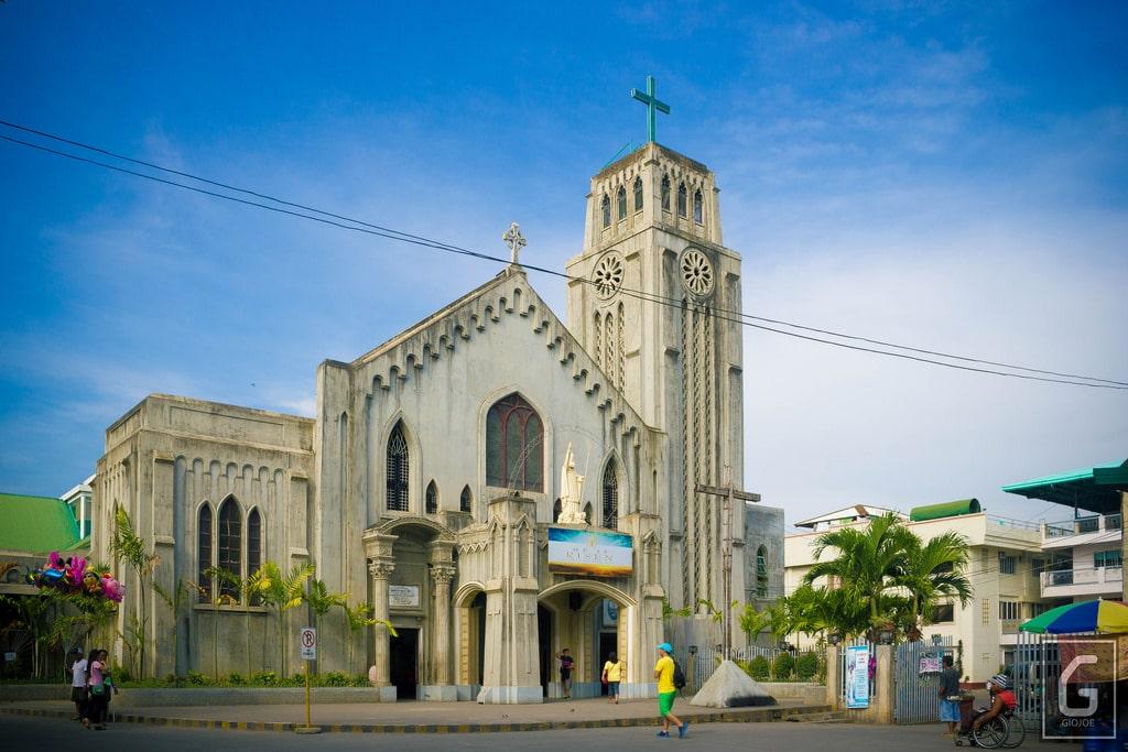 St. Augustine Metropolitan Cathedral