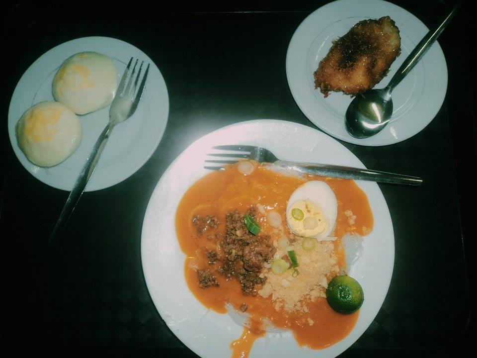 Pampanga food and Pampanga delicacies