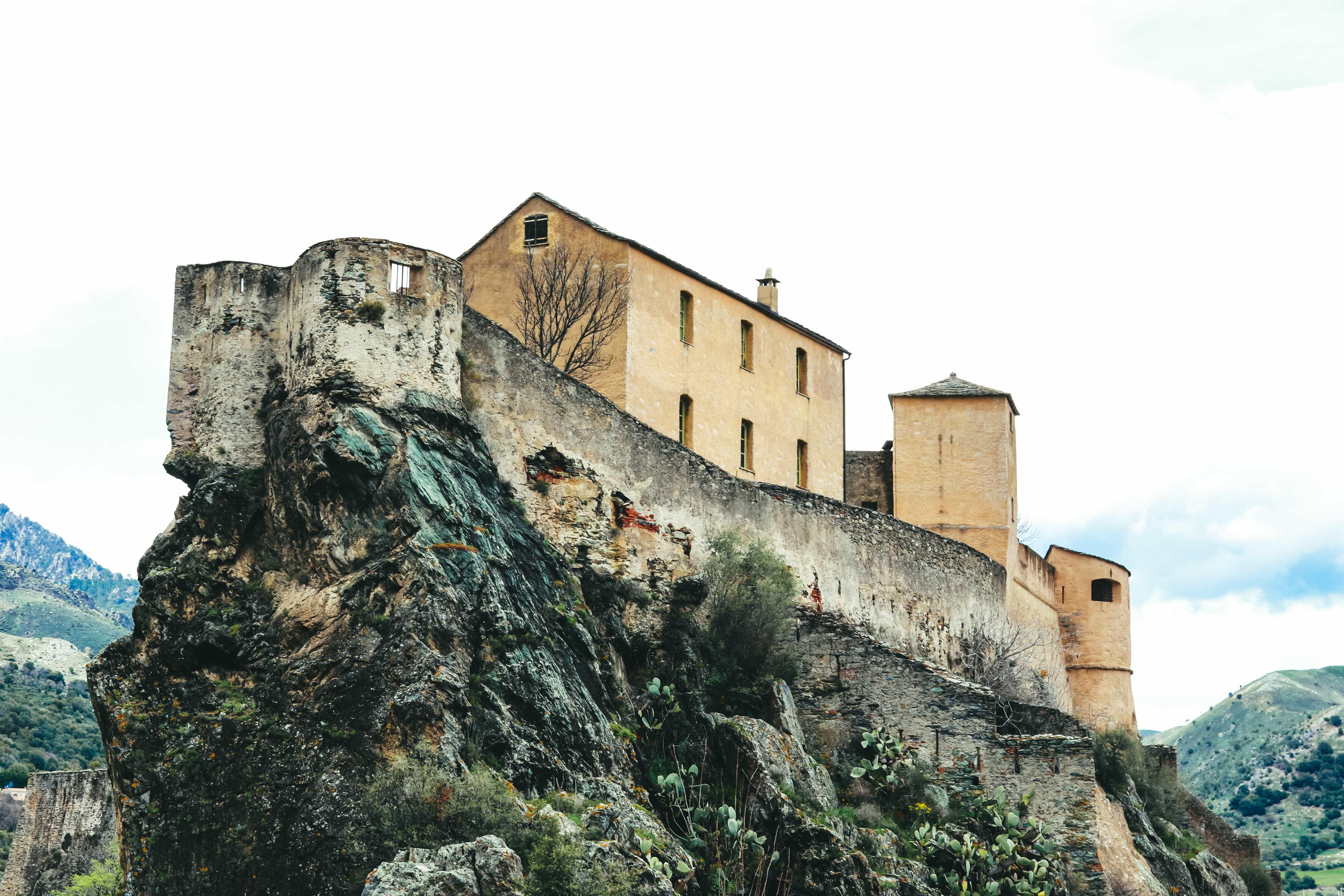 Mediterranean Places to Visit