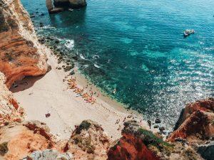 14 Exciting Beaches in Algarve