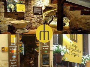 Museo Gastronomico in Segovia