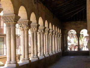 San Martin in Segovia