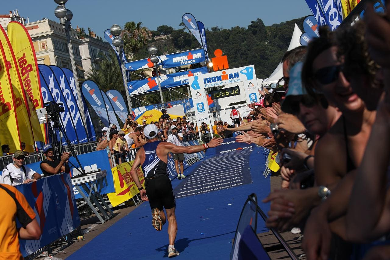 Things to do in Nice, Places to visit in Nice, Festivals in Nice, Nice Ironman