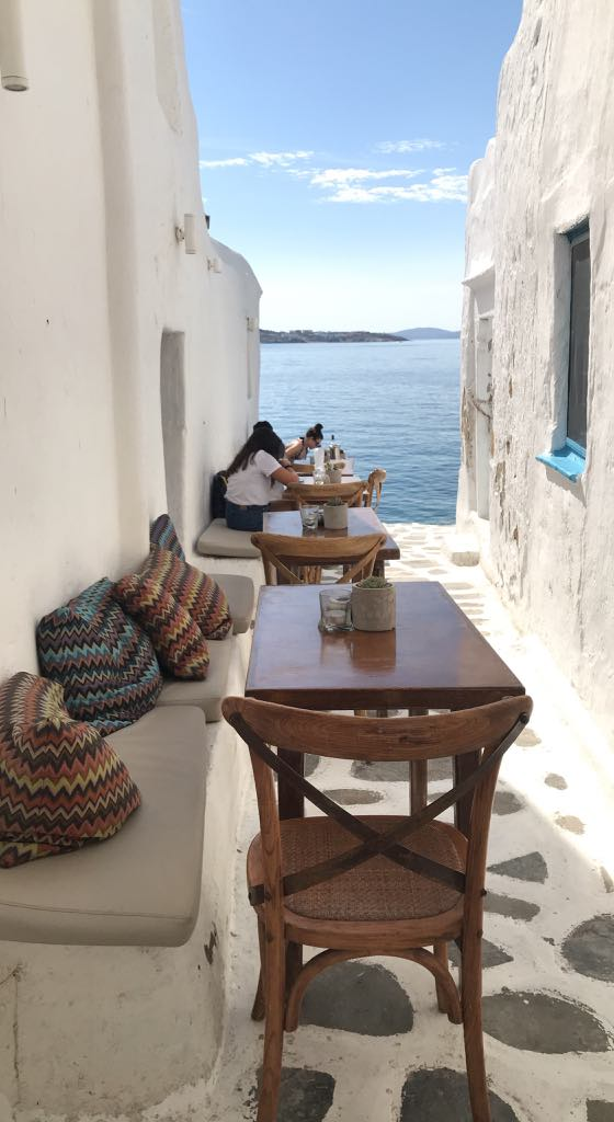 Things to do in Mykonos, Places to visit in Mykonos, Food to try in Mykonos, little venice