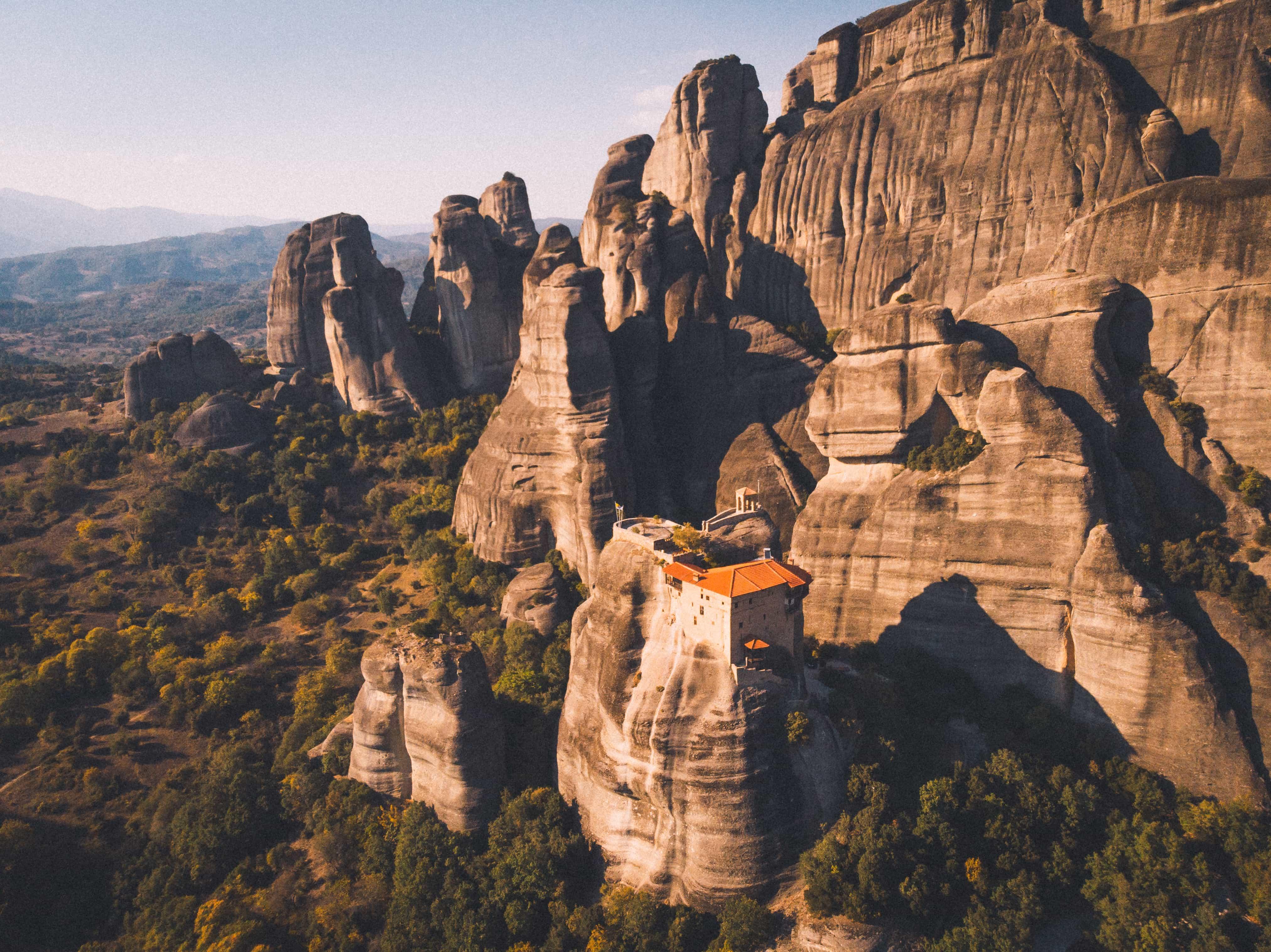 instagrammable places in Greece, Meteora Greece, Meteora, Things to do in Meteora, Things to see in Meteora