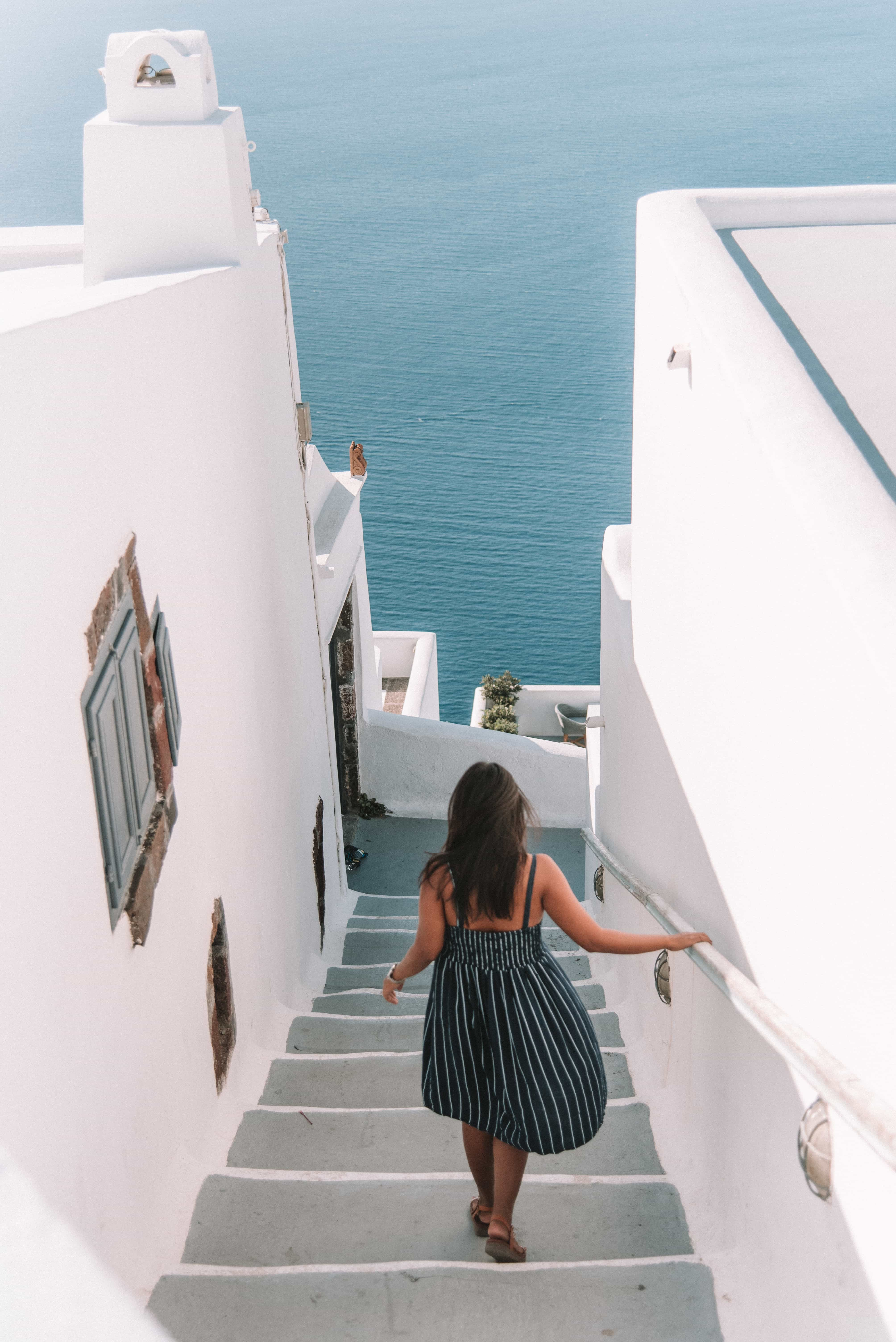 Things to do in Santorini, Places to visit in Santorini, Beaches in Santorini, meltemi village, fira, oia