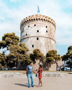16 Best Things to do in Thessaloniki (Travel Guide)