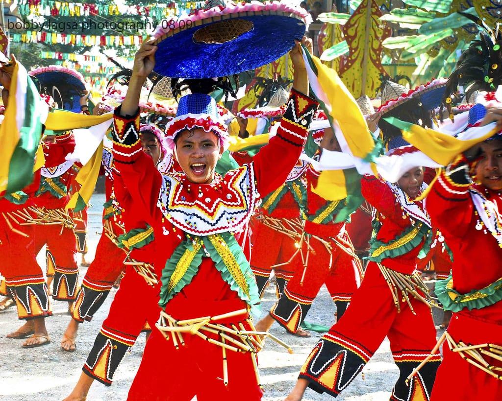 Surigao Tourist Spots, Sirong Festival