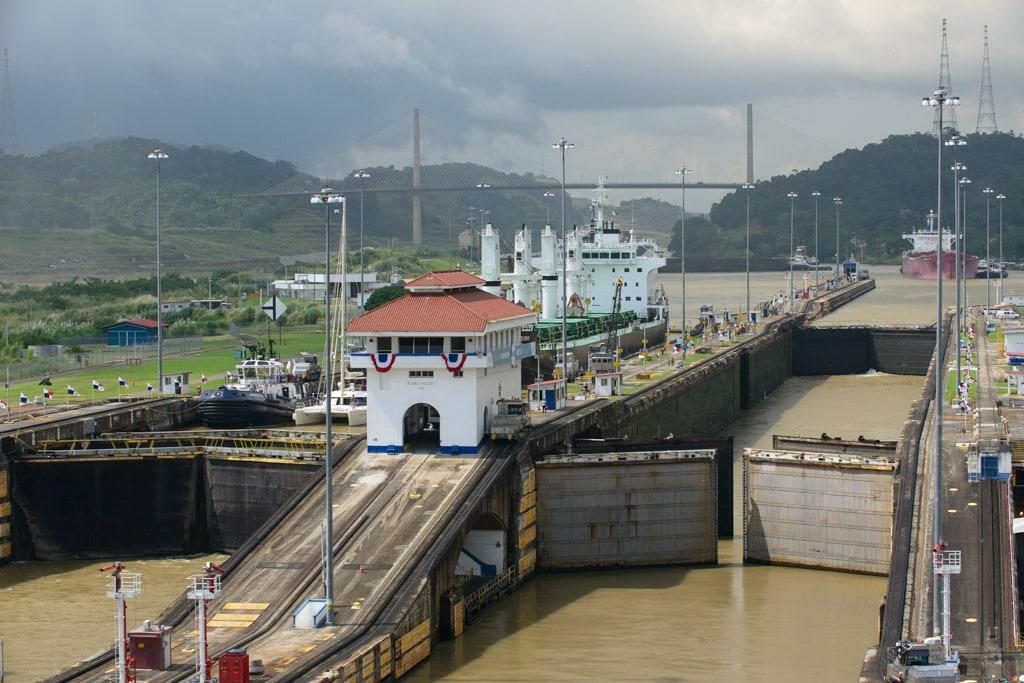Budget travel in Panama