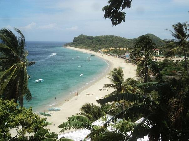 Things to do in Puerto Galera, White Beach, Beaches in Puerto Galera