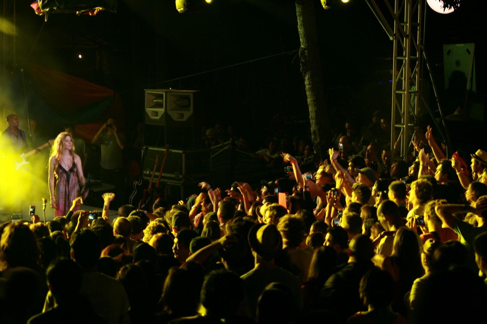 Things to do in Puerto Galera, Festivals in Puerto Galera