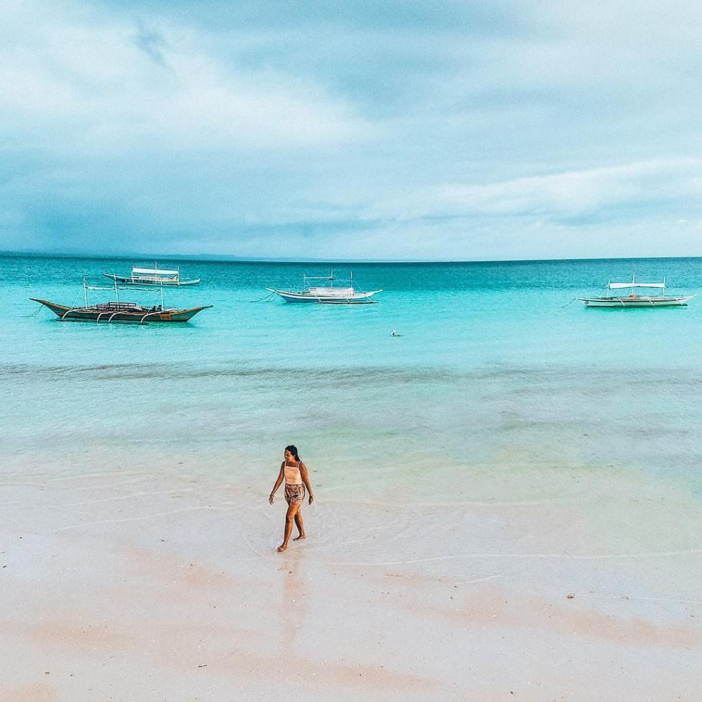 How to get to Bantayan Island, Bantayan Island