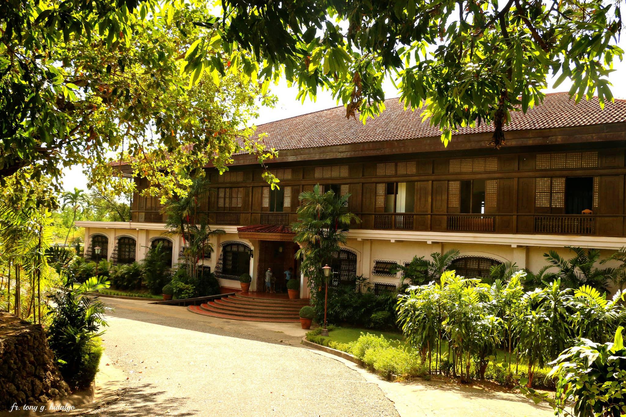 Ilocos Norte tourist spots, Malacanang Ti Amianan, things to do in Laoag, tourist spots in Ilocos Norte
