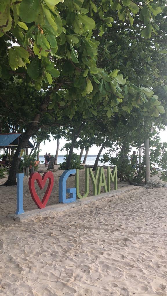 How to get to Sohoton Cove, Siargao Island, Guyam Island