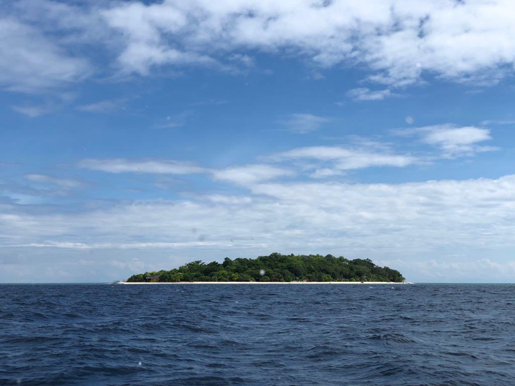 how to get to Mantigue island, Mantigue Island