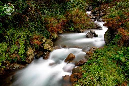 Aqua Grande River