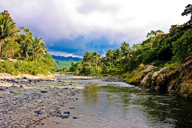 Bolo River