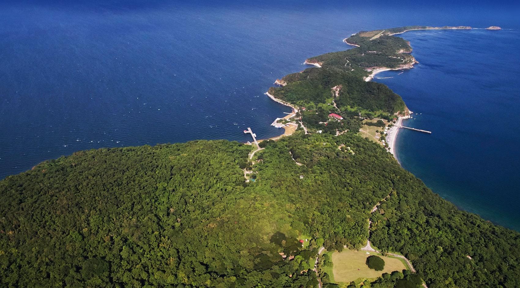 Corregidor Island, Siargao tourist spots