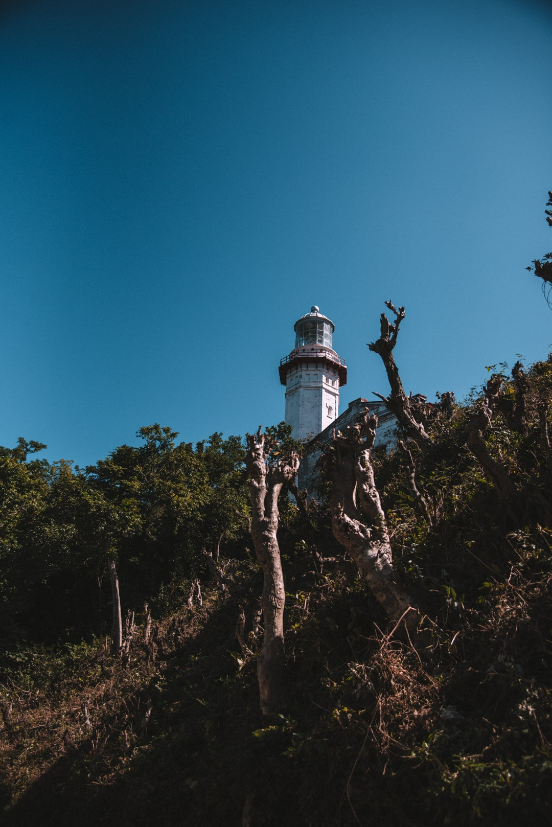 Cape Bojeador Lighthouse,things to do in Pagudpud