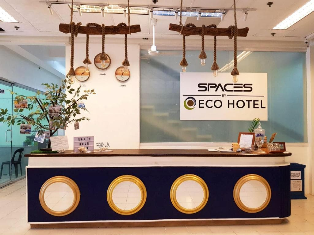 Spaces by Eco Hotel Iloilo, beach resorts in iloilo, resorts in iloilo, hotels in iloilo, hotels in iloilo city, cheap hotels in iloilo