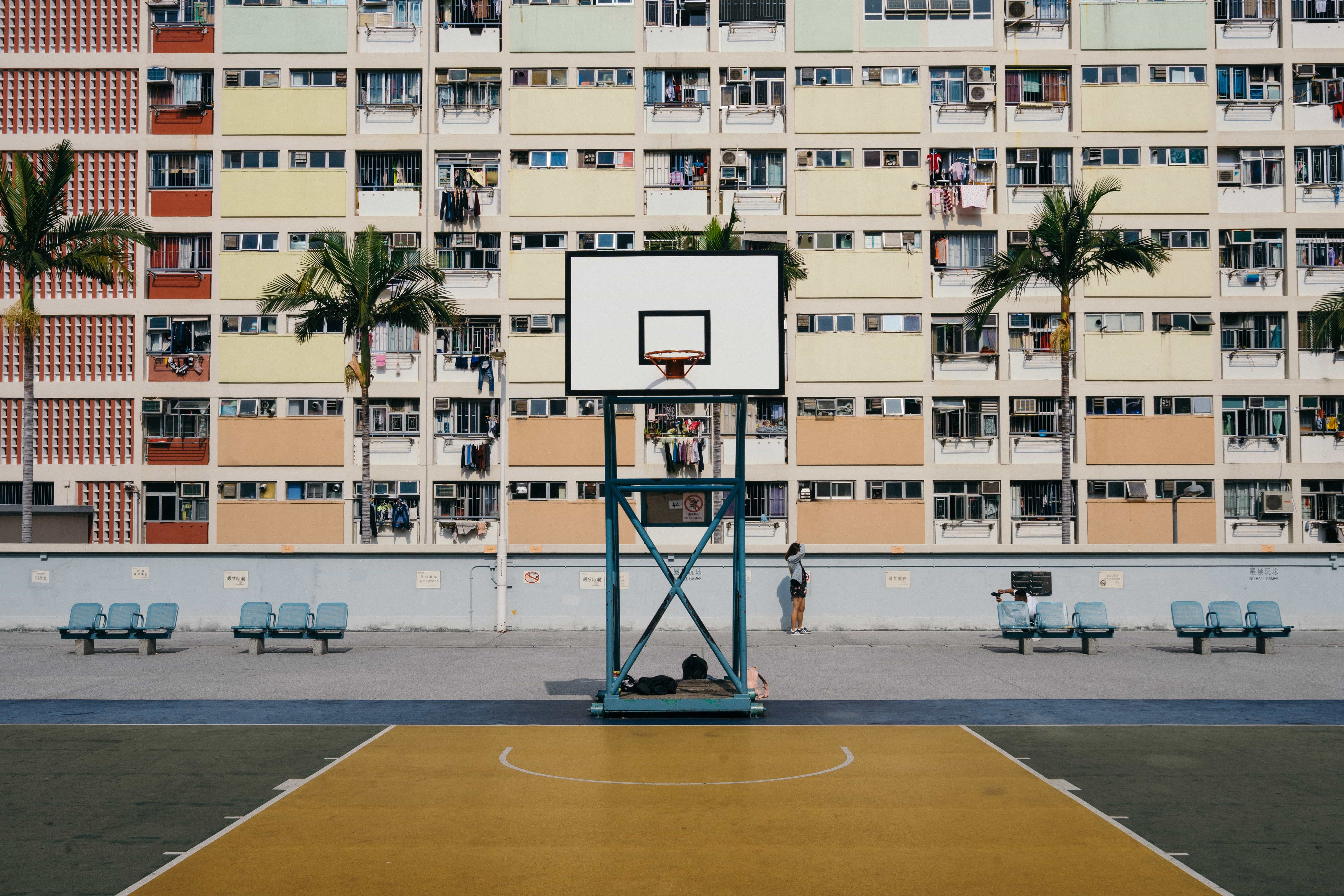 Choi Hung State, Instagrammable places in Hong Kong