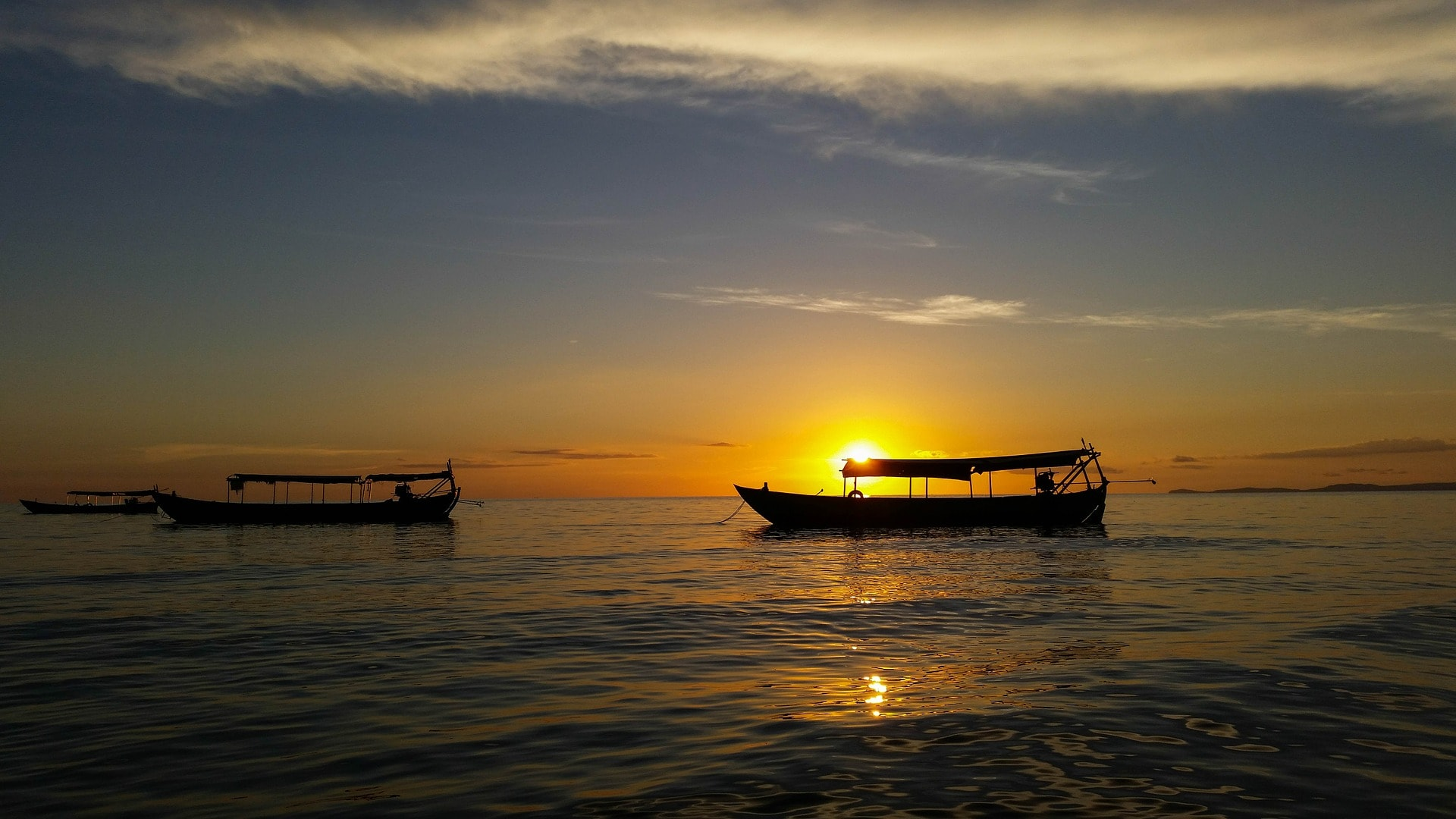 Sihanoukville, Instagrammable places in Cambodia