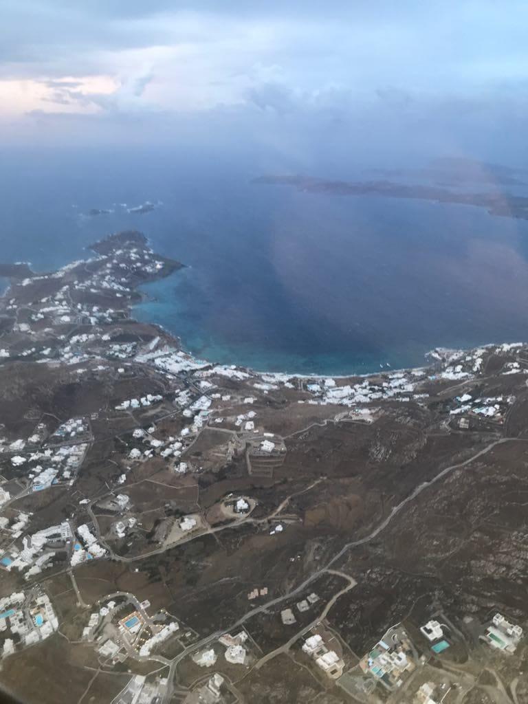 top instagrammable places in Mykonos