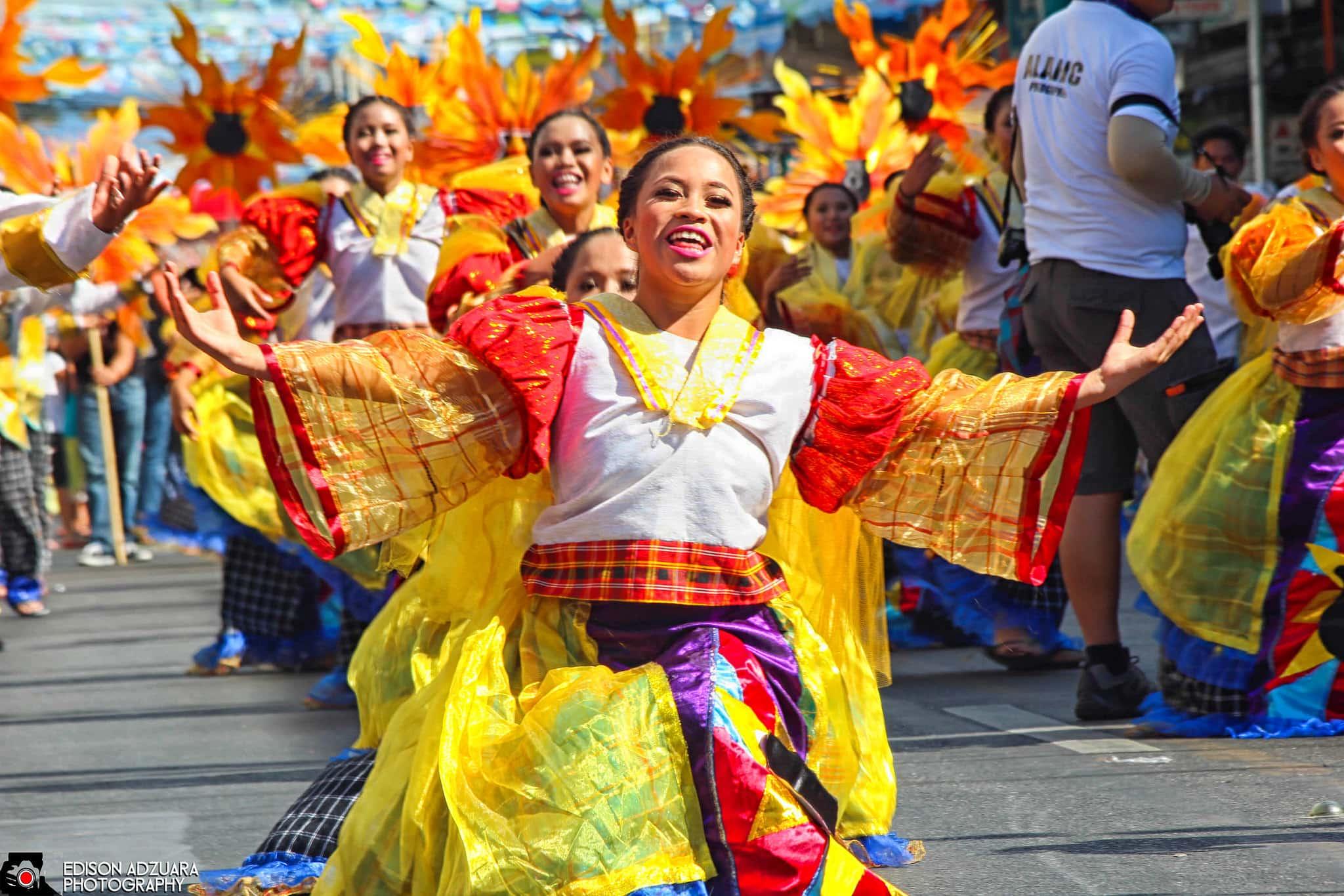 Pamulinawen Festival Ilocos Norte, Ilocos Norte Tourist spots, festival in ilocos norte