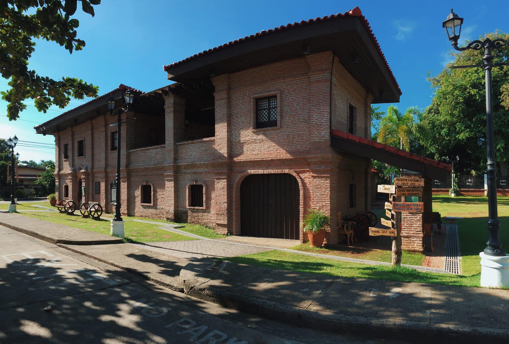 Ilocos Norte tourist spots, Juan Luna Shrine Ilocos Norte, things to do in Laoag, bangui windmills, things to do in pagudpud, tourist spots in Ilocos Norte