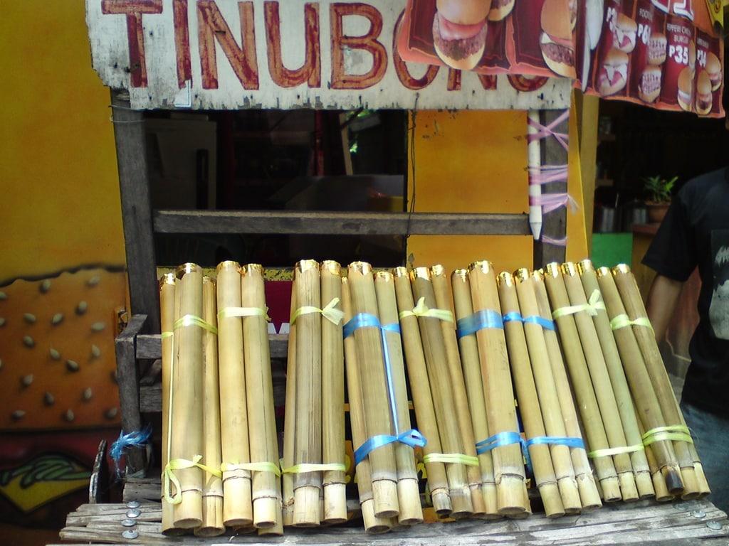Ilocos Norte Tourist spots, tinubong