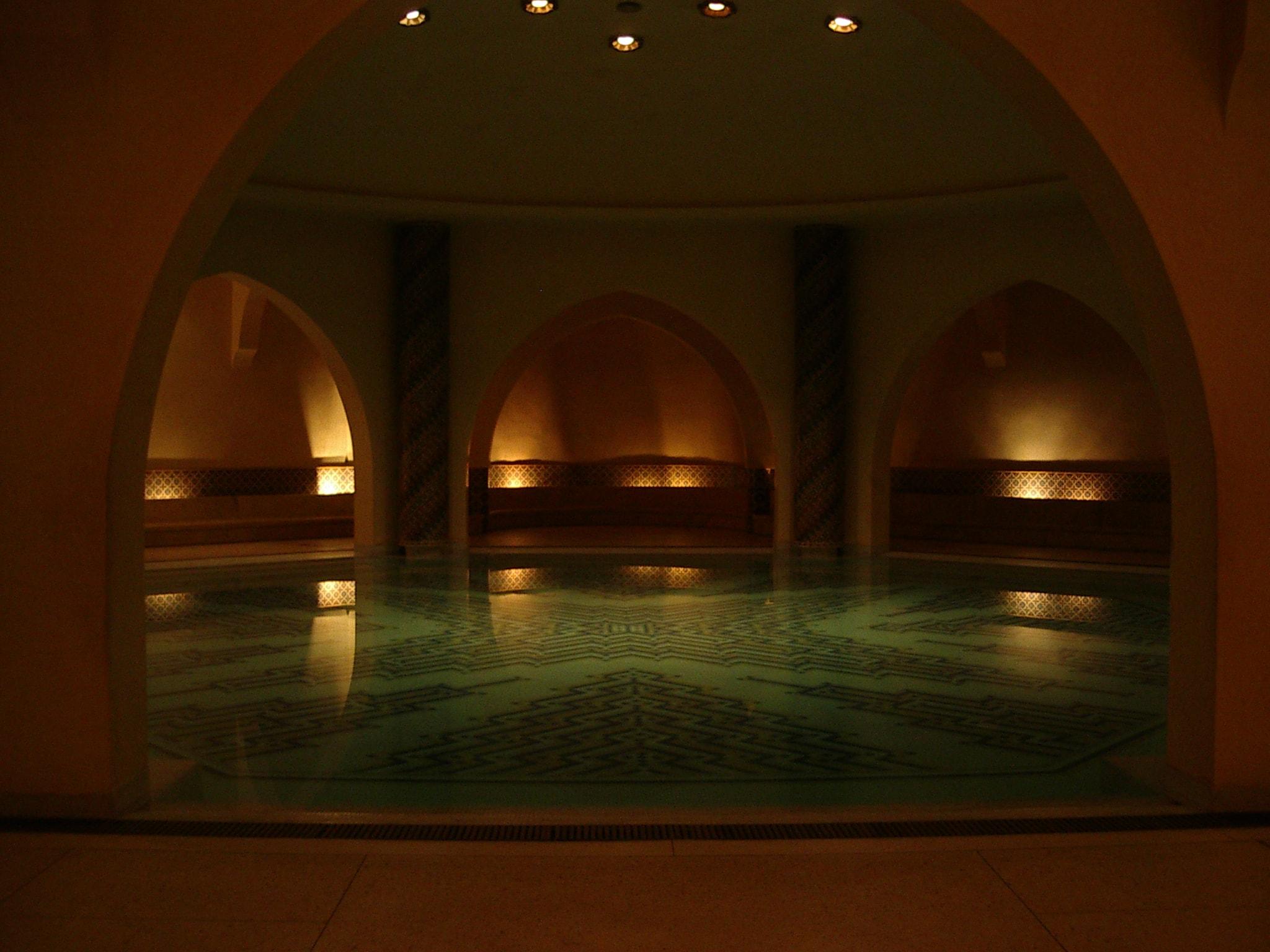 things to do in Marrakech, Hammam Marrakech