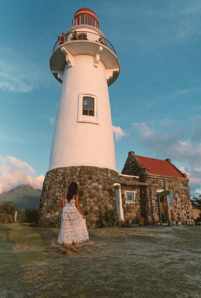 Basco Lighthouse, lighthouse batanes