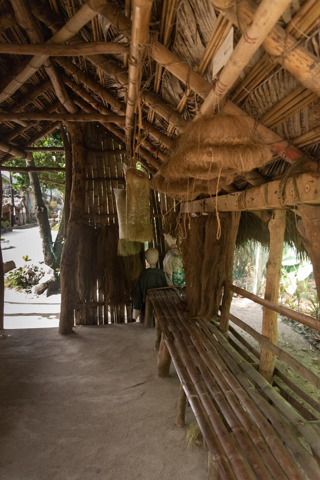 Things to do in Batanes, Vakul in Sabtang