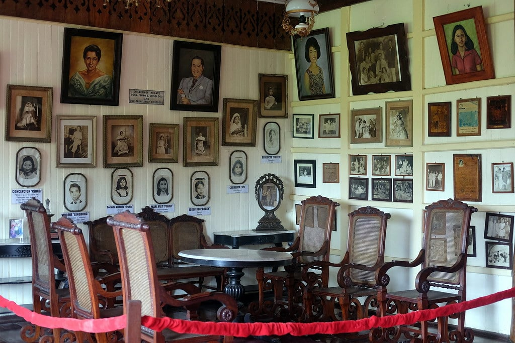 Crisologo Museum, Vigan tourist spots, Vigan tourist spots, things to do in Vigan