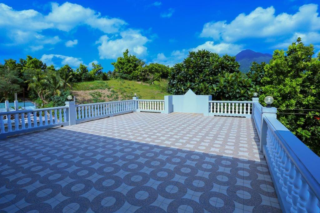 Hillside Villa, batanes hotels, hotels in batanes, where to stay in batanes
