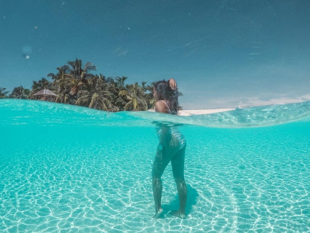 Kalanggaman Island, tourist spots in the Philippines, philippines bucket list