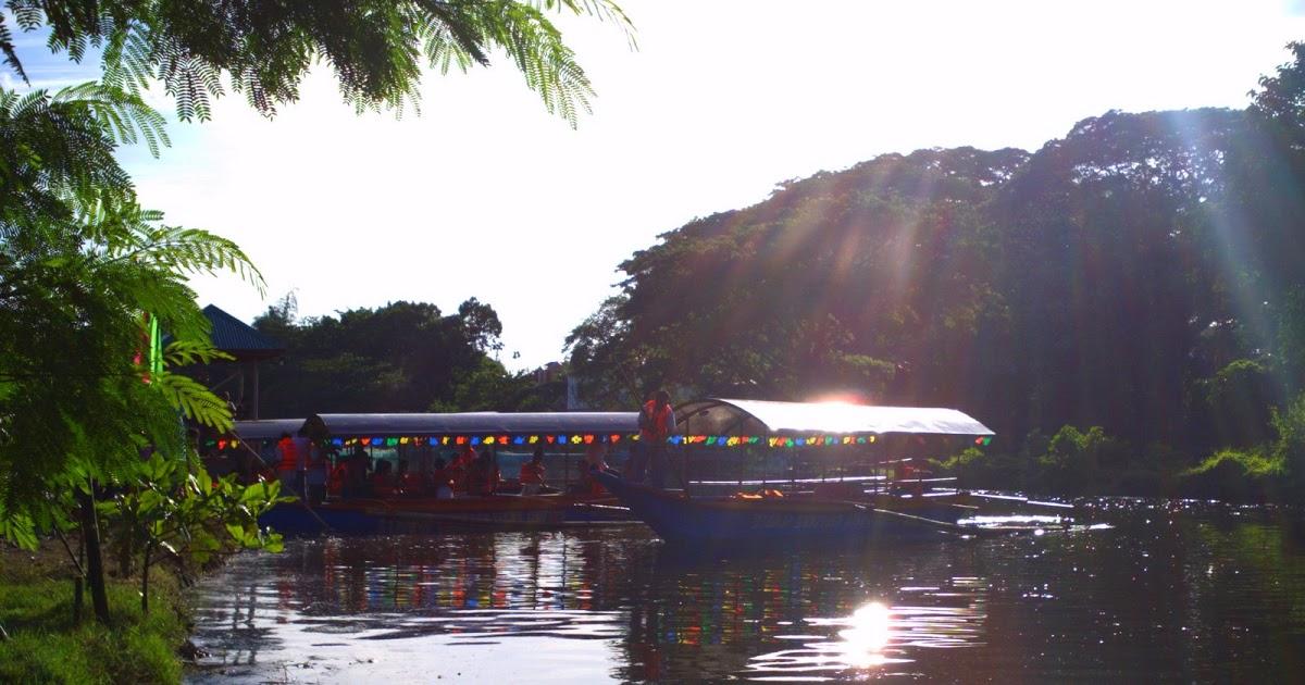 Mestizo River,