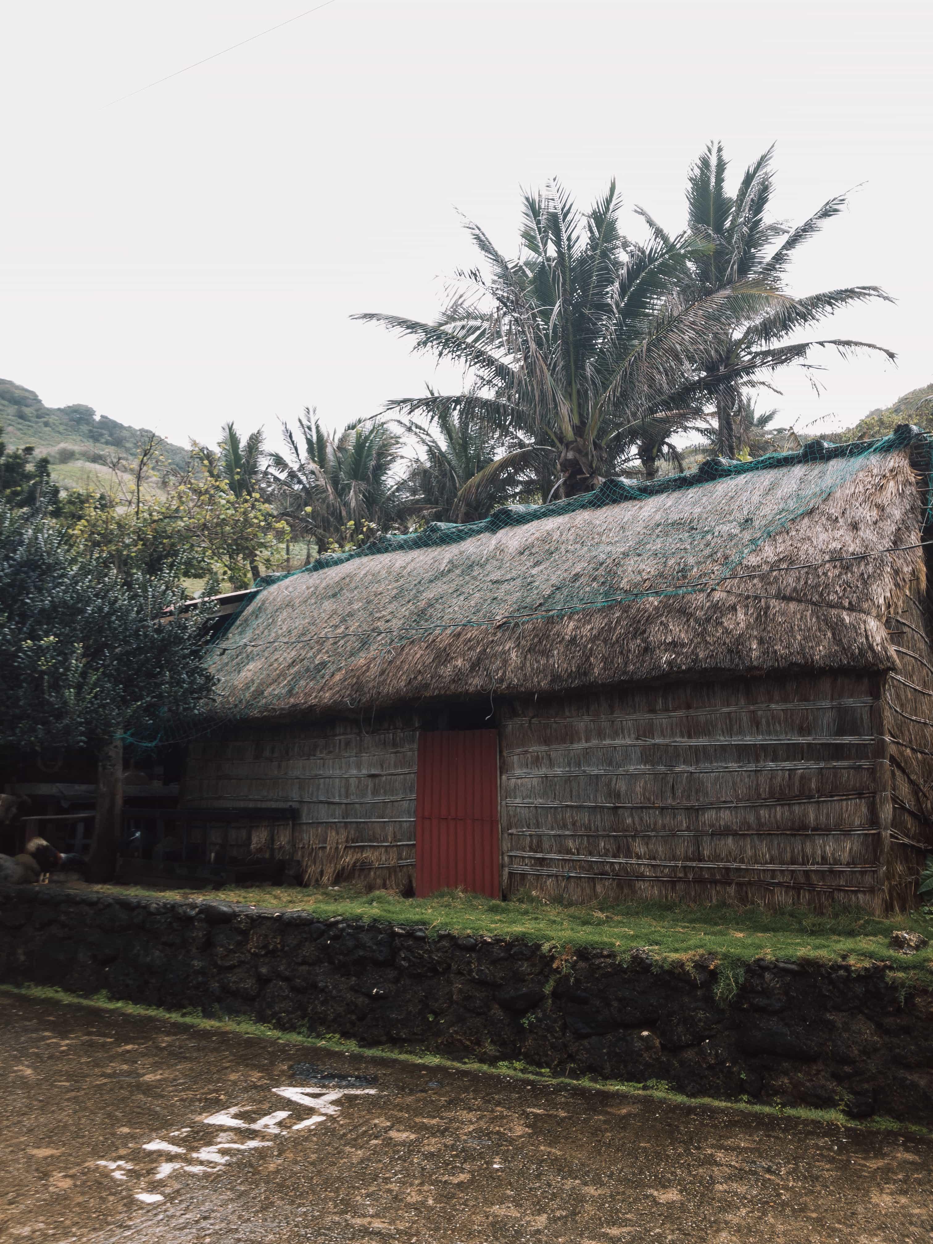 , Savidug stones houses