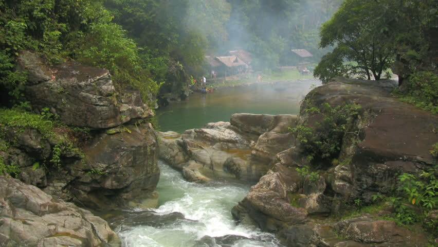 Tukuran Falls, Things to do in Puerto Galera, Waterfalls in Puerto Galera