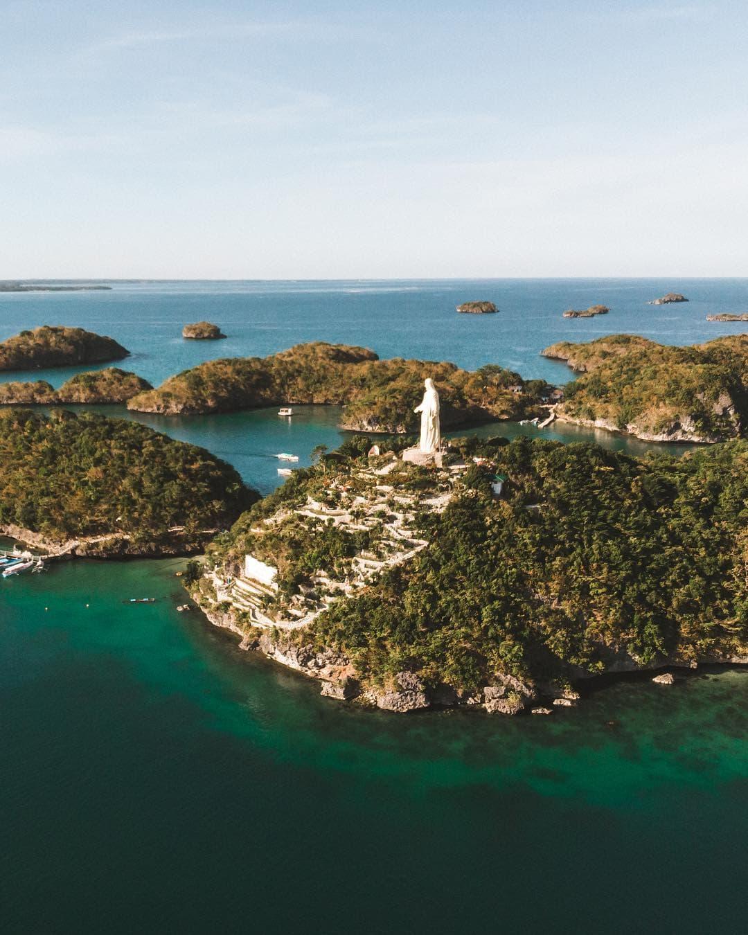 Hundred islands natural park, pilgrimage island, 100 islands, hundred islands tour, what to do in Hundred Islands, Hundred islands, Hundred islands Natural Park, Hundred Islands Travel Guide