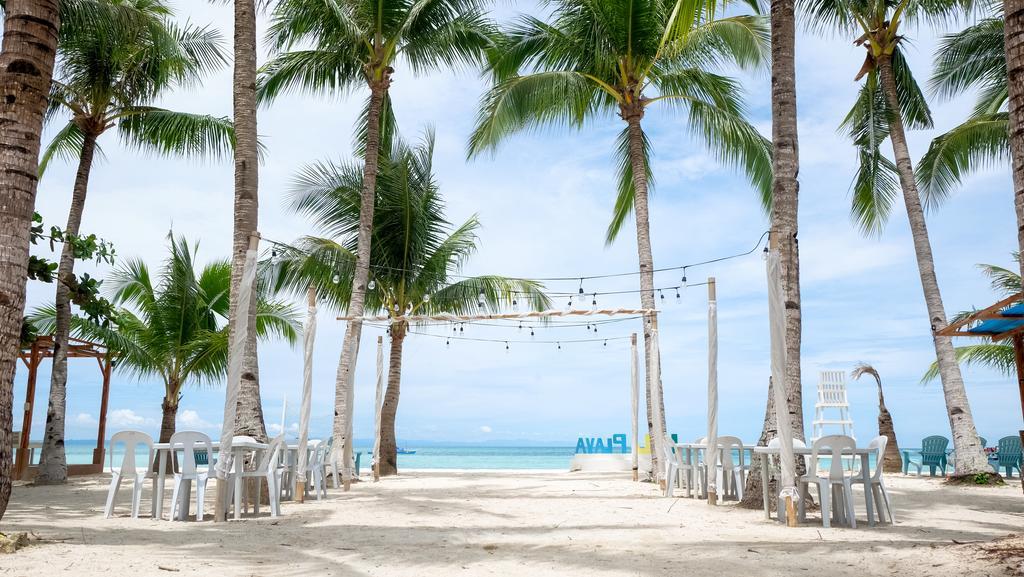 La Playa Estrella Beach Resort, bantayan island resorts, hotels in bantayan island, where to stay in bantayan island, resorts in bantayan island luxury resorts in Bantayan Island
