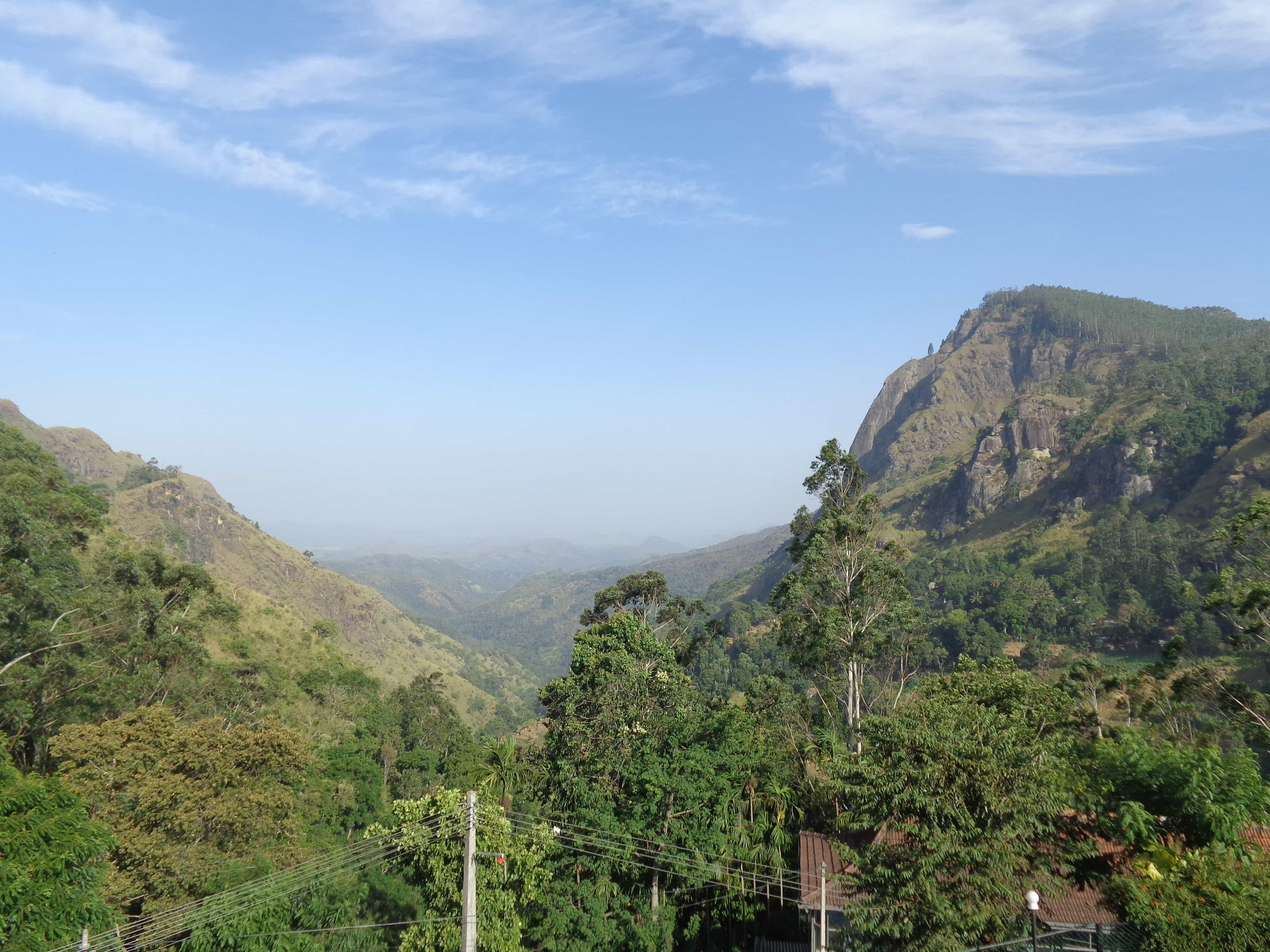 Ella, Sri Lanka tourist spots