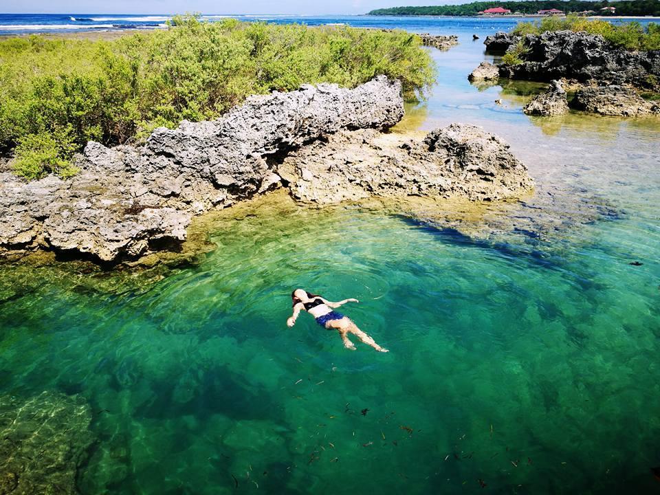 La Union tourist spots, La Union travel guide, immuki beach
