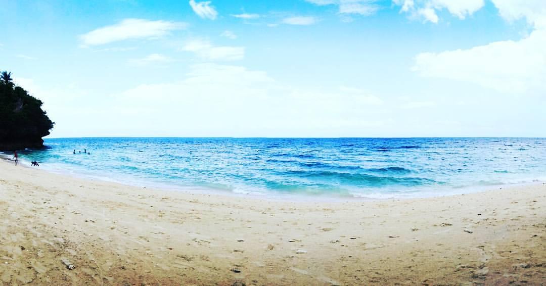Hermitt's Cove, Best beaches in Cebu, south cebu beaches