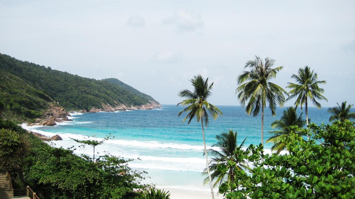Redang Island, Malaysia tourist spots