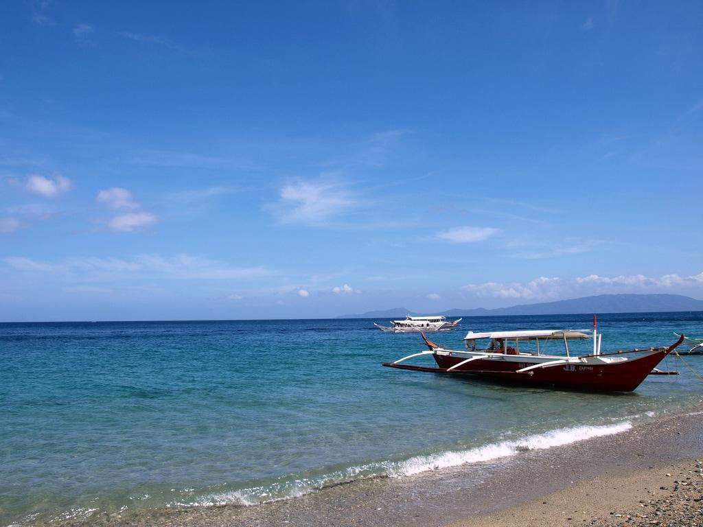 Puerto Galera Itinerary, Beaches in Puerto Galera, things to do in Puerto Galera, Sabang Beach