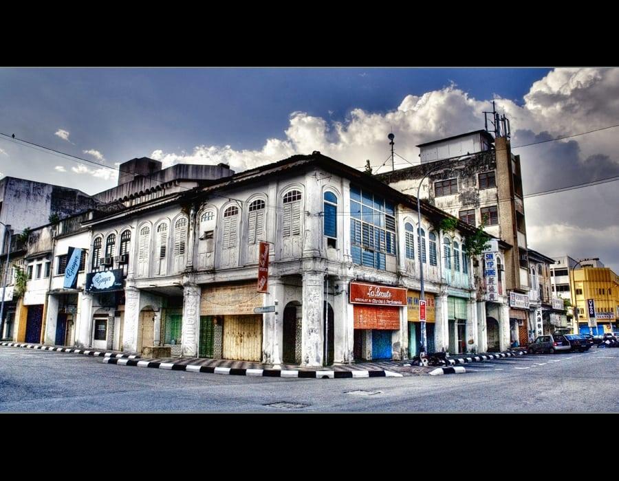 Malaysia tourist spots, Ipoh